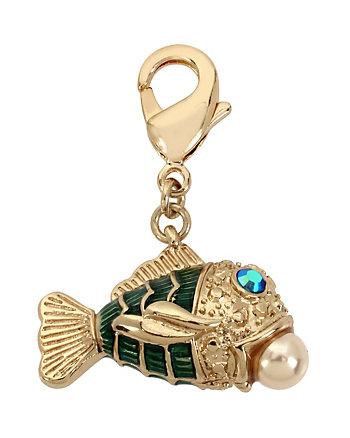 CHARMING BETSEY EXCLUSIVE FISH