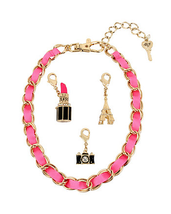 CHARMING BETSEY EXCLUSIVE PARIS SET