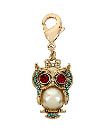 CHARMING BETSEY EXCLUSIVE PEARL OWL