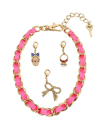 CHARMING BETSEY EXCLUSIVE SKULL SET