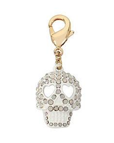 CHARMING BETSEY EXCLUSIVE SKULL