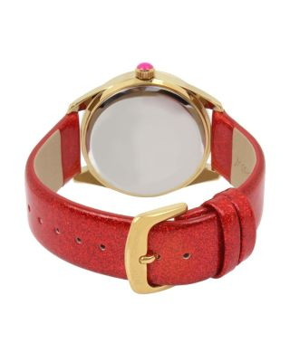 CHERRYLICIOUS WATCH RED
