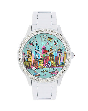 CITY VIEWS WATCH