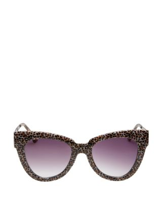 Image of CLASSIC BETSEY SUNGLASSES BLACK