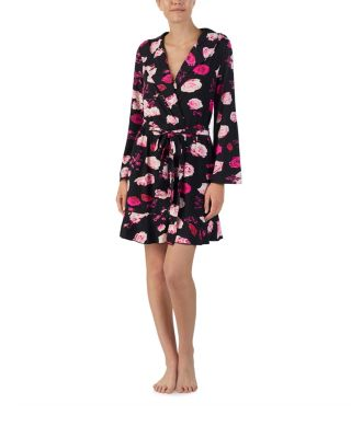 COOL GIRLS LOUNGE ROBE ROSE