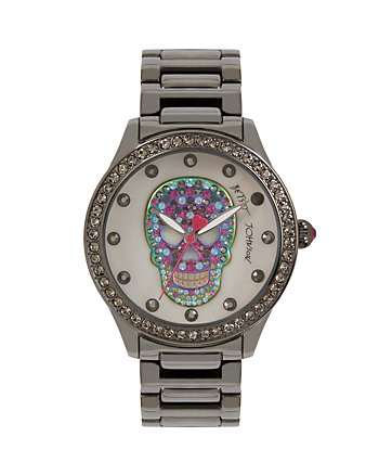 DARK FORCES SKULL WATCH
