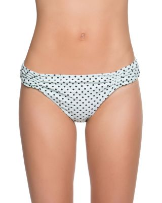 DUO DOT HIPSTER BOTTOM MINT