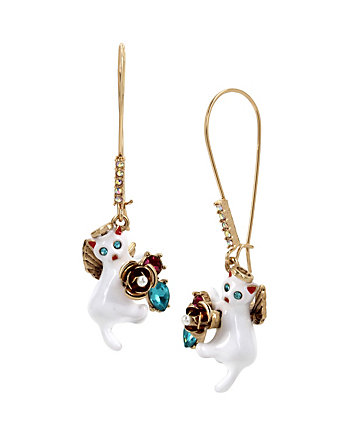 EXCLUSIVE LITTLE CAT EARRINGS