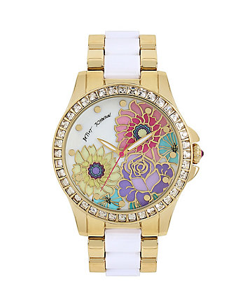 FALLING FOR FLOWERS WATCH