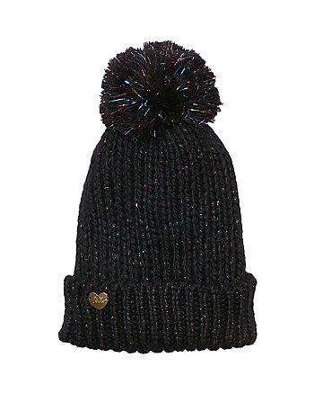 FIREWORK CUFF HAT