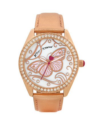 FLUTTERY BUTTERFLY WATCH
