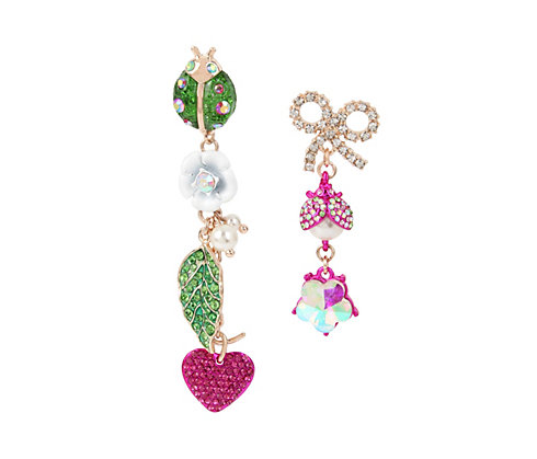 earrings diamonds products wd kent mismatch defne defnemismatchearrings selin grande with yg