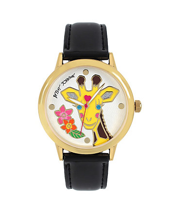 GIRAFFE GREATNESS WATCH