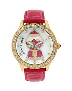 GUMBALL MACHINE WATCH