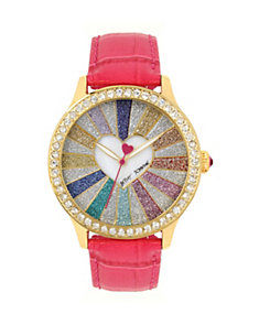 HEARTBURST PINK WATCH
