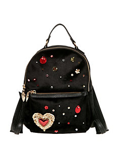 Hearts Afire Backpack