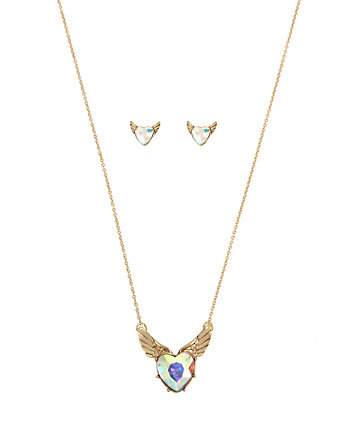 HEAVEN ON EARTH HEART SET