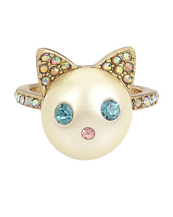 HEAVEN ON EARTH KITTY RING
