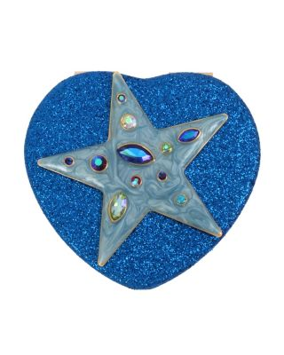 Image of HOLIDAY 2018 BLUE STAR COMPACT BLUE