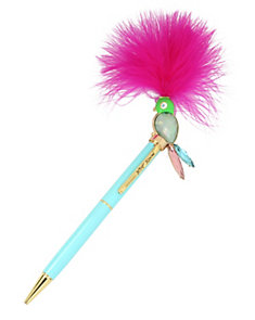 HOLIDAY GIVING PARROT PEN