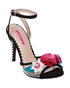 Unique shoes for women fun heels betsey johnson jaime mightylinksfo