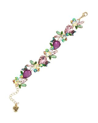 Image of JUST KITTEN AROUND CAT FLEX BRACELET MULTI
