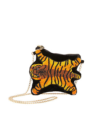 KITSCH GIMME SOME SKIN CROSSBODY