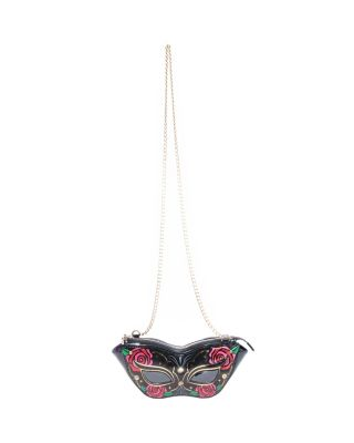 Image of KITSCH GUESS WHO CROSSBODY BLACK