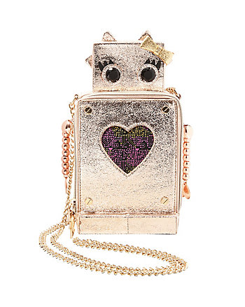 KITSCH LOVE MACHINE CROSSBODY