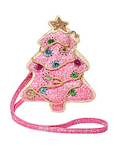 KITSCH ONE SMART COOKIE CROSSBODY