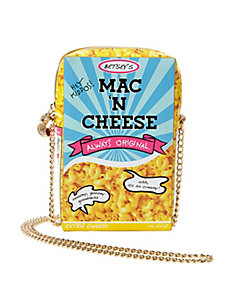 KITSCH SMACK N CHEESE CROSSBODY