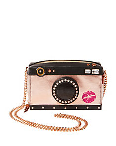 KITSCH STRIKE A POSE CROSSBODY