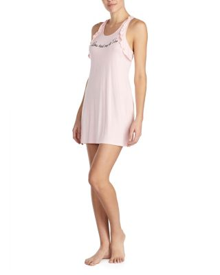 LOVE IS EVERYTHING BRIDAL SLIP PINK