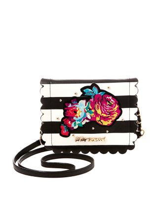 MANY BLOOMS AGO CROSSBODY MULTI