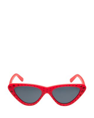 Image of MEOW ABOUT IT SUNGLASSES BLACK