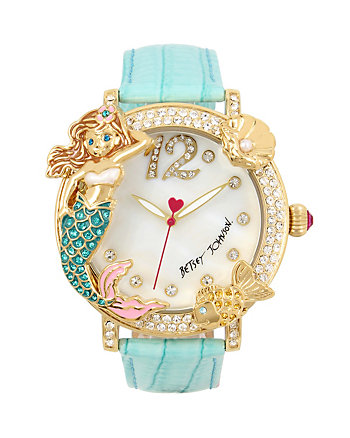 MERMAID LOVE WATCH
