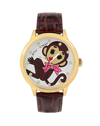 MONKEYING AROUND WATCH