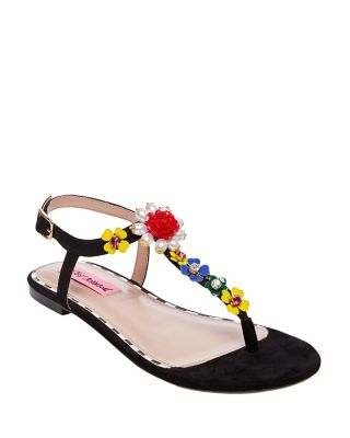 Nori Black by Betsey Johnson
