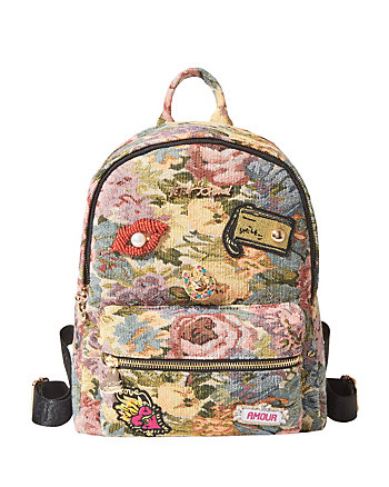 NOT YA MAMAS BROCADE BACKPACK