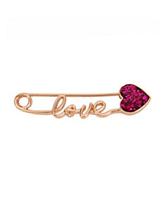 NOT YOUR BABE LOVE PIN