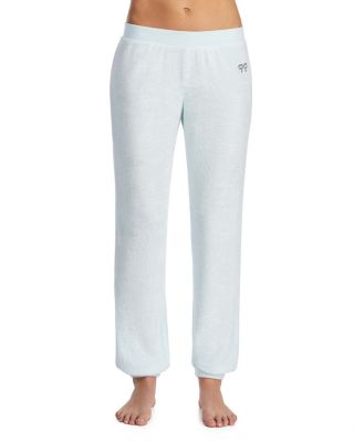 PAMPERED BRIDE JOGGER BLUE