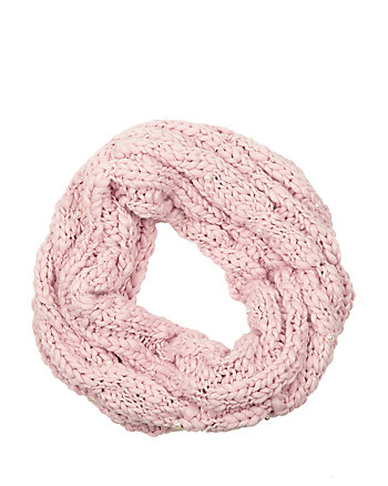 PEARLY GIRL NEW SNOOD