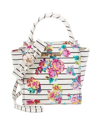 petal to the metal tote
