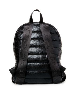 Image of PICTURE PUFF-ECT BETSEY BACKPACK BLACK