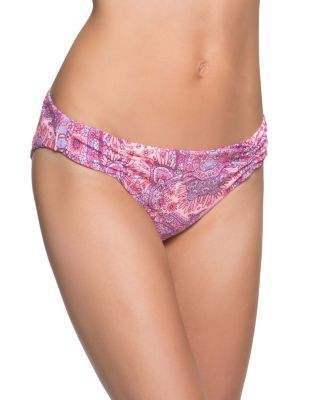 PRINCESS CHARMING HIPSTER BOTTOM PINK MULTI