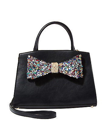 ROCK CANDY TWO-FER SATCHEL