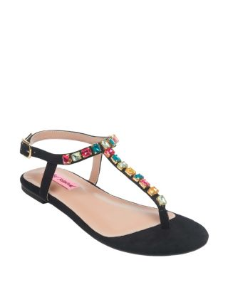 Romee Black by Betsey Johnson