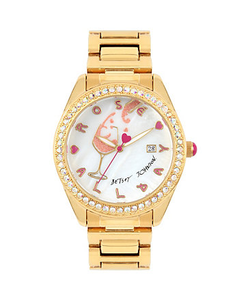 ROSE PLAY DAY GIFTBOXED WATCH