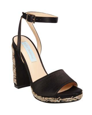 S world high heels Wifey