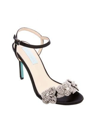 Sb-Harlo Black by Betsey Johnson